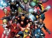 Marvel lanzará Omnibus todos NOW!
