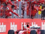 Especial Fórmula Evolución Scuderia Ferrari imágenes. 1986-2012