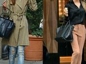Miranda Kerr, Lily Aldridge, Nicole Richie, Gwyneth Paltrow, Jessica Alba Camilla Belle
