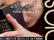 Escucha Palabra Dios Deja Hable