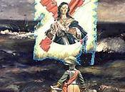 Inmaculada Concepcion, patrona Infanteria española