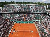 Roland Garros, segundo grande temporada