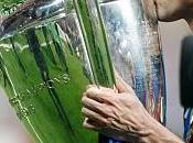 Diego Milito hace Mourinho despida Inter como campeón Europa