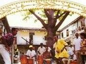Yoruba Andabo Callejon Rumberos