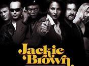 verde para precuela Jackie Brown