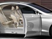 prototipo style mercedes benz salón intenacional automóvil ecológico madrid