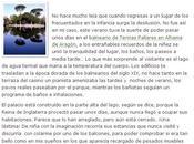 Opiniones clientes Balneario Termas Pallarés Blog Pilar Tortosa Recuerdos
