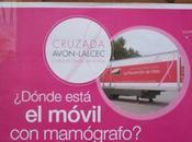 "Lalcec: ""Campaña prevención cáncer mamario"""