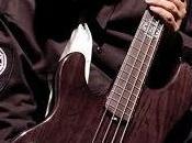 Fallece bajista Slipknot