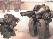 Nuevas imágenes Gear Wars