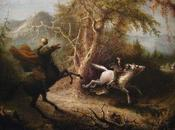 leyenda Sleepy Hollow: jinete cabeza Washington Irving