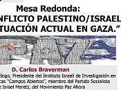 Convocatorias: Carlos Braverman Cádiz
