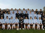 fotos oficiales Selección Argentina