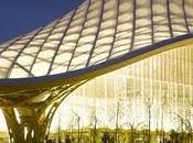 Metz recibe museo Pompidou
