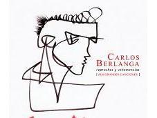 antología Carlos Berlanga verá junio
