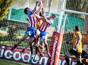 Resultados, críticas fotos jornada rugby nacional diciembre