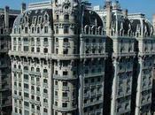 auténtico edificio Drake Park Avenue