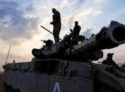verdaderos motivos última defensiva humanitaria tropas israelitas
