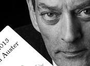 2013: Reto Paul Auster