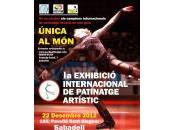 PATINAJE ARTÍSTICO SOBRE RUEDAS–Los Campeones Mundo reunirán Sabadell Exhibició Internacional Patinatge Artístic