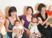 ::La crianza tribu, nueva forma vivir maternidad::