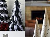 Sunday Post #33. Árboles Navidad/Christmas trees