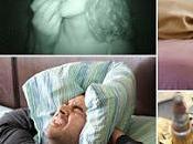 (555) cosas extrañas gente hace cuando duerme
