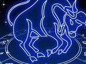 Tauro toro, signos Zodiaco