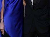 Dasha Kapustina, novia Fernando Alonso, vestida Roberto Torreta Gala