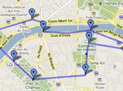 París.... sueño hizo realidad (empezando nuestras caminatas)