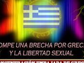 Hoy, concentración ante Embajada Griega contra escalada violencia homófoba