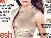Michele aclara algunas cosas revista 'Marie Claire'