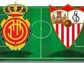 Actualidad Sevillista: Mallorca Sevilla Partido Octavos Final Copa