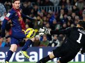 pierna derecha Messi