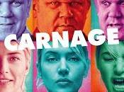 Carnage: dioses salvajes