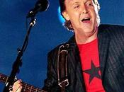 Paul McCartney será vocalista Nirvana