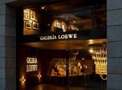 Galería Loewe Barcelona