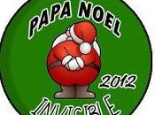 imm&papa; noel invisible 2012