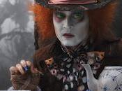 """Disney sigue adelante secuela """"Alice Wonderland"""""""