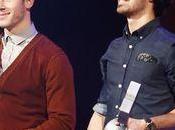 Jonas Brothers volverán febrero Venezuela