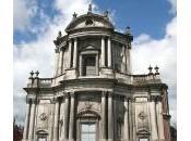 Catedral Namur corazón Juan Austria