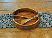 Como hacer camino piedras para decorar mesa