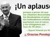 """gobierna Salinas, nuevo rostro """"EPN"""""""