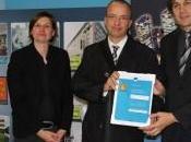 Empresas españolas ganan Premio Europeo Green Building 2012