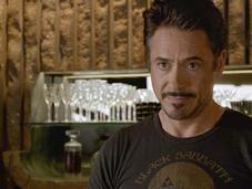 Robert Downey habla Iron alaba Shane Black