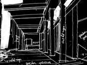 A-cero presenta proyecto interiorismo para espacio multifuncional Madrid