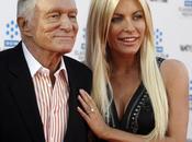 años, dueño Playboy casará 'conejita'