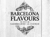 Barcelona Flavours, saboreando ciudad