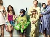 Modern Family, nueva temporada antena dvd)