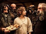 Hobbit: Viaje Inesperado' Regreso Tierra Media busca aventuras